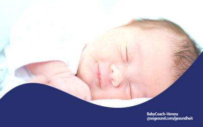 Schlaf, Baby, Schlaf: Optimale Schlafbedingungen für Babys
