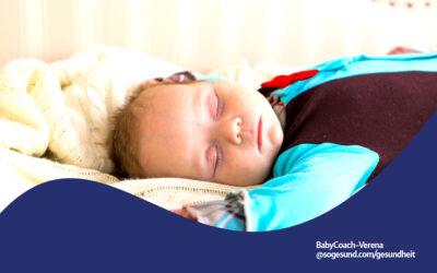 Schlaf, Baby, Schlaf: Ausschließlich Rückenlage bei Babys?