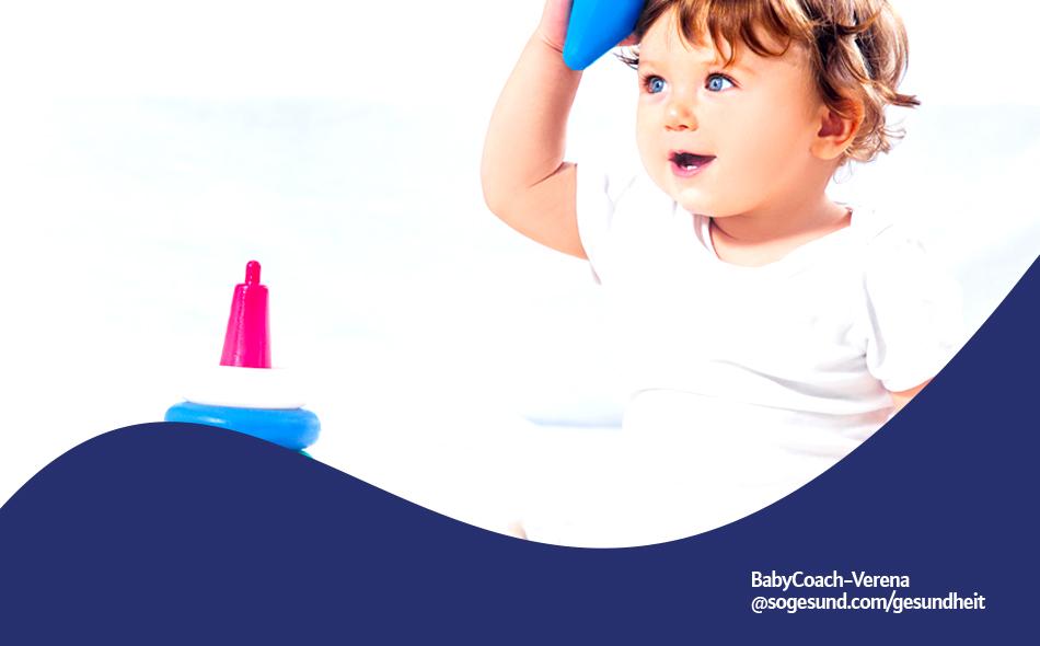 Welches Spielzeug braucht mein Kind?